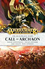 Call of Archaon af David Annandale