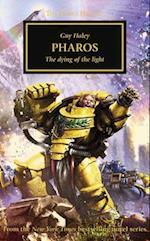 Pharos af Guy Haley