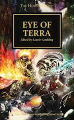 Eye of Terra af Laurie Goulding