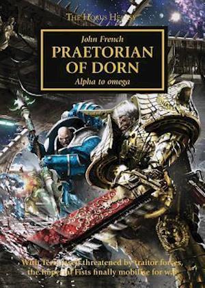 Bog, paperback Praetorian of Dorn af John French