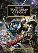 Praetorian of Dorn (The Horus Heresy, nr. 39)