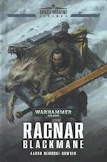 Ragnar Blackmane (Space Marine Legends)