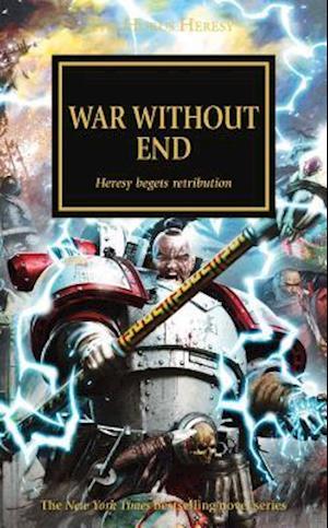 Bog, paperback War Without End af Laurie Goulding