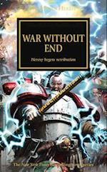 War Without End (The Horus Heresy, nr. 33)