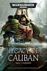 Legacy of Caliban (The Legacy of Caliban)