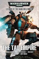 The Tau Empire (Warhammer Novels Paperback, nr. 2)