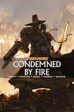 Condemned by Fire (Warhammer Novels Paperback)