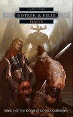 Slayer af David Guymer