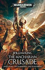 The Macharian Crusade Omnibus (The Macharian Crusade)