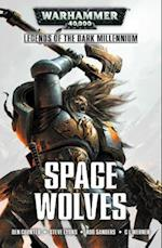 Space Wolves (Legends of the Dark Millennium, nr. 5)