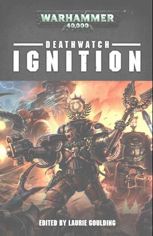 Bog, paperback Deathwatch: Ignition af Various