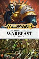 Warbeast (Realmgate Wars, nr. 6)