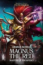 Magnus the Red (The Horus Heresy Primarchs, nr. 3)