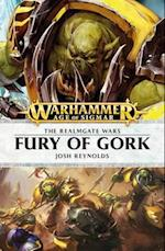 Fury of Gork af Josh Reynolds