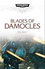 Blades of Damocles (Space Marine Battles)