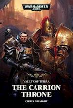 The Carrion Throne af Chris Wraight