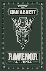 Ravenor Returned (Ravenor, nr. 2)