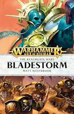 Bladestorm (Realmgate Wars, nr. 8)