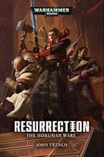 Resurrection (Horusian Wars, nr. 1)