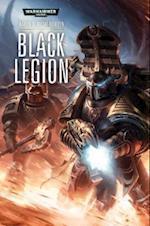 Black Legion (Black Legion, nr. 2)