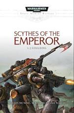 Scythes of the Emperor (Space Marine Battles)