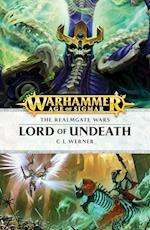 Lord of Undeath (Realmgate Wars, nr. 10)
