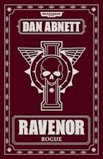 Ravenor Rogue (Ravenor, nr. 3)