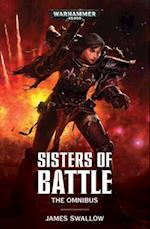 Sisters of Battle: The Omnibus af James Swallow
