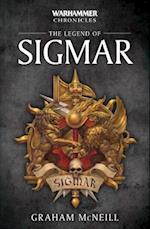 The Legend of Sigmar af Graham McNeill