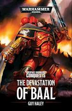 The Devastation of Baal (Space Marine Conquests, nr. 1)
