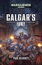 Calgar's Fury af Paul Kearney