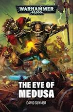 The Eye of Medusa (Iron Hands, nr. 1)