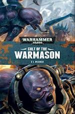 Cult of the Warmason af C. L. Werner
