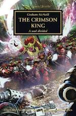 The Crimson King (The Horus Heresy, nr. 44)
