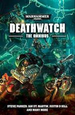 Deathwatch: The Omnibus af Justin D. Hill