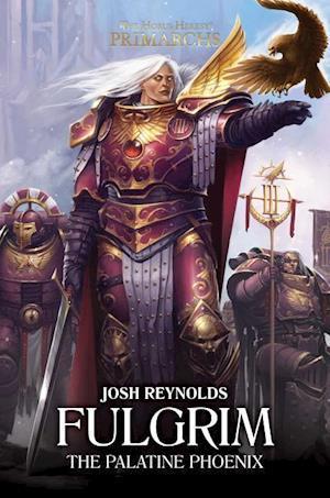Bog, hardback Fulgrim af Josh Reynolds