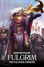 Fulgrim af Josh Reynolds