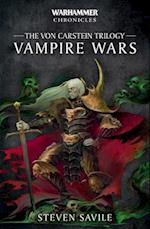 Vampire Wars (Warhammer Chronicles, nr. 3)