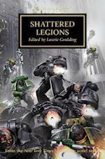 Shattered Legions af Laurie Goulding