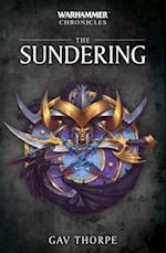 The Sundering (Warhammer Chronicles, nr. 4)