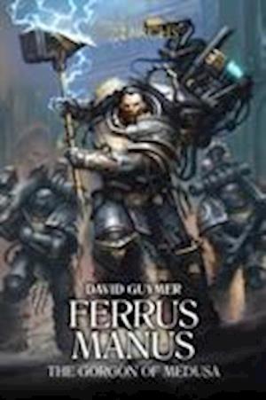 Bog, hardback Ferrus Manus af David Guymer