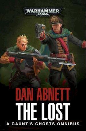 Bog, paperback The Lost af Dan Abnett
