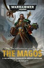 The Magos af Dan Abnett