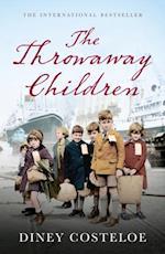 Throwaway Children af Diney Costeloe