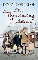 The Throwaway Children af Diney Costeloe