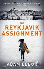 The Reykjavik Assignment (Yael Azoulay, nr. 3)