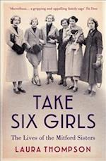 Take Six Girls (Great Lives)