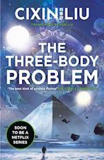 Three-Body Problem af Cixin Liu