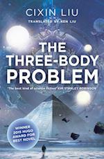The Three-Body Problem af Cixin Liu