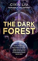 The Dark Forest af Cixin Liu